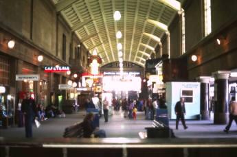 adelaide railwaystation