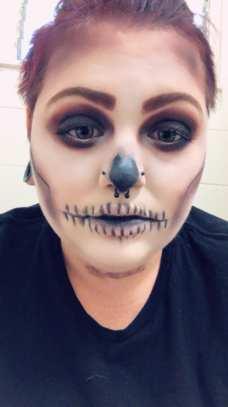 kayla halloween4