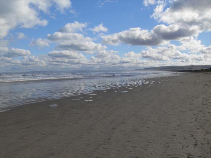 beach goolwa