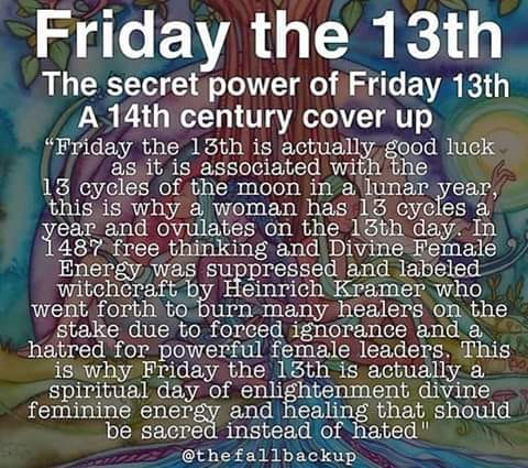 friday 13th two